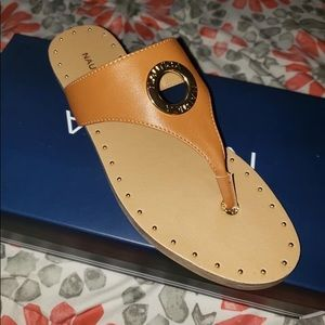 Náutica Sandals